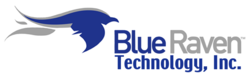Blue Raven Technology logo