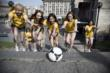 Euro 2012 Girls in Kyiv