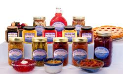 Blue Ridge Jams: Gourmet Specialty Food Products
