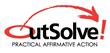 Leading Affirmative Action Plan Provider OutSolve Announces Strategic...
