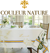 French Linens and Home Décor Manufacturer, Couleur Nature,...