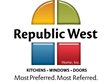Republic West Home Inc. Now Offering Homeowners Options to Update Their Kitchen at an Affordable Price