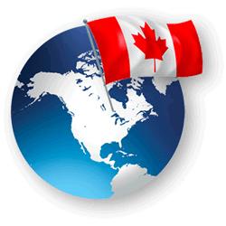 Best Canadian Hosting 2012