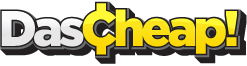 Das Cheap Party Supplies Logo
