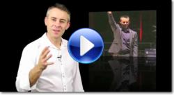 Leading Presentation Skills Trainer Andy Harrington