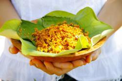 Thai spa, plai, Thai spa herbs
