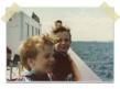 Childhood Photo of Dan & Ben Hermann