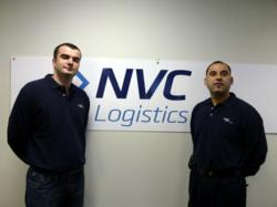 NVC Logistics Home Delivery Driver Team