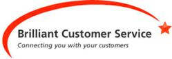 customer service training logo