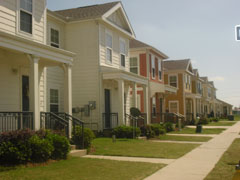 New Orleans affordable housing