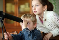 Dr. Stewart Shofner Shares 5 Tips to Prevent Your Child From Going Blind