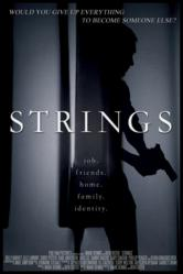 Strings Movie Poster