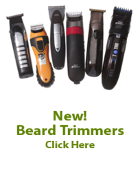 launches new line of stubble and beard trimmers. Black Bedroom Furniture Sets. Home Design Ideas