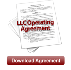 attorney lee phillips decides to give away the llc operating agreement to those starting a business or setting up an llc