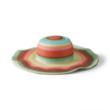 Stripe Sun Hat