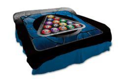 Pool Themed Bedding