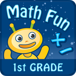 Math Fun 1st Grade