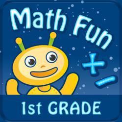 Math Fun 1st Grade