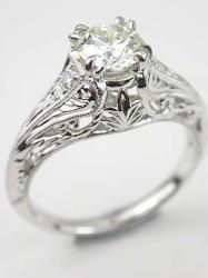 vintage wedding ring for sale