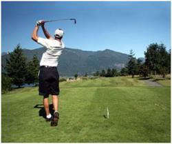 biofeedback, golf, breathing, peak performance