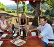 Discover the real wine country lifestyle at Vine Cliff Winery
