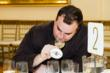 Judging the New York International Wine Competition