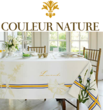 Couleur Nature, French Table Linens and Accessories Manufacturer and Retailer, Chosen as Top 10 Pick by The Gifting Experts