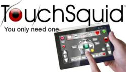 Touchsquid Universal TV Remote Control Tablet