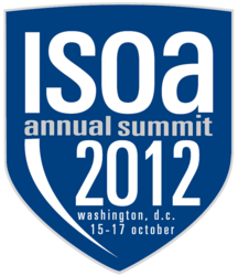 2012 ISOA Annual Summit Logo