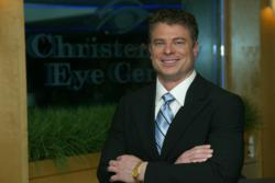 Dr Jonathan Christenbury, Christenbury Eye Center
