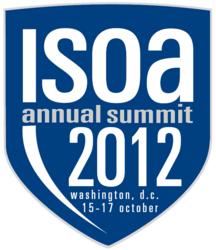 2012 ISOA Annual Summit Logo