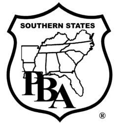 Southern States Police Benevolent Association Logo