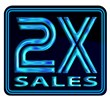 Web Design by 2X Sales Results Group