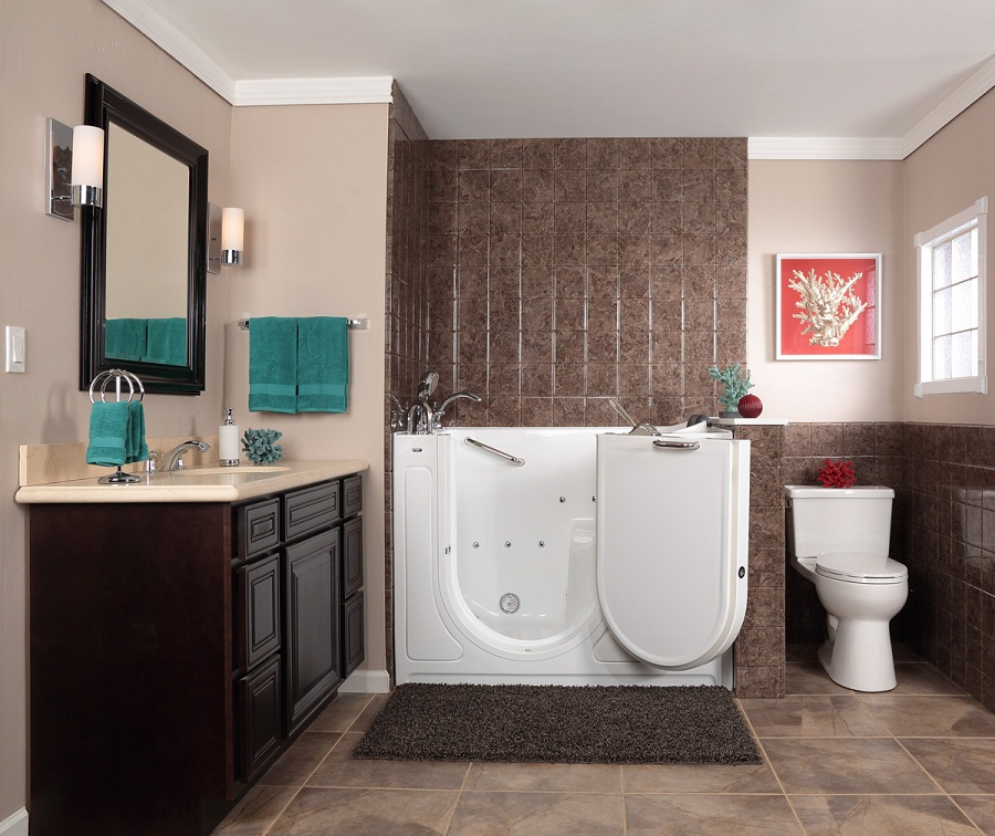 Receive Special Savings For Visiting ReBath Northeast At