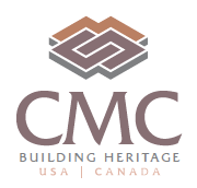 Carrier Mausoleums Construction Logo