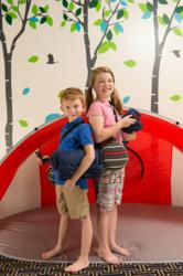"Hotel in Baltimore Offers ""Camp at Fort Monaco"" Family Vacation Package"