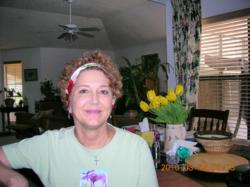 Francoise Colley is organizing a fundraiser in Dallas to help other sarcoma patients.