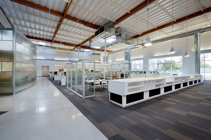 LPA Inc. Named California's Design Firm of the Year 2012
