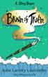 Brush of Truth can be read on the iPad, iPod touch, Kindle Fire, and Android and Windows 7 smartphones and tablets. It is $1.99.