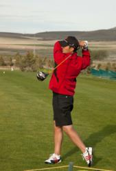 private school Utah golf tournament