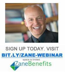 Zane Benefits Webinar