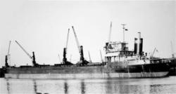 SS Marine Electric
