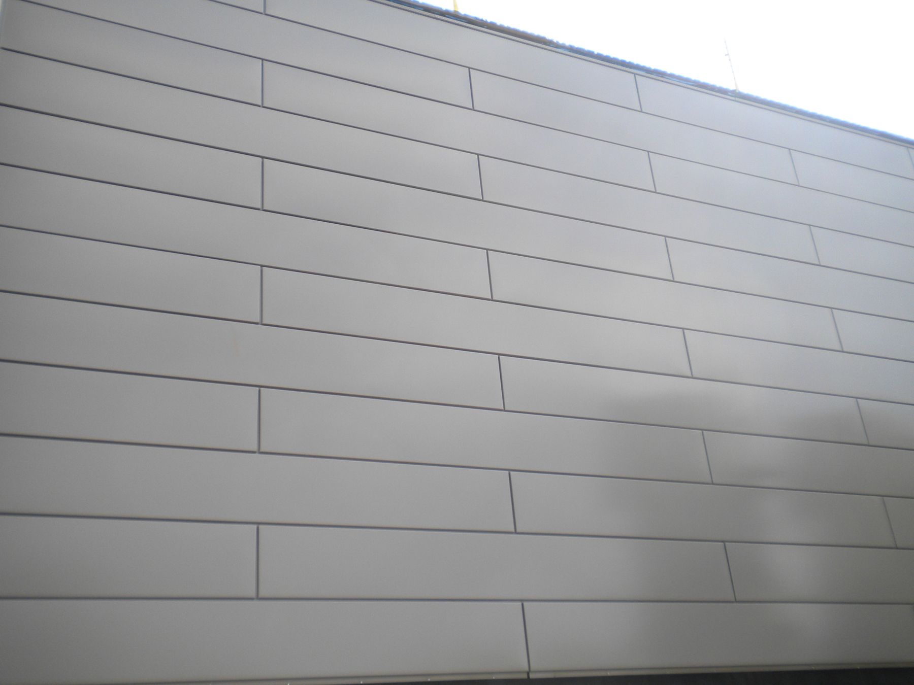 Metal Siding Sheets : Images about metal panel on pinterest