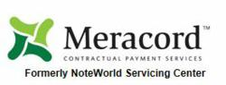 Meracord, a leading third-party contract payment service provider