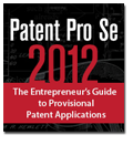 A new guide to patenting your own provisional patent application