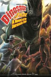 Dinosaur Jazz (The Jurassic Club, Vol. 1), by Michael Panush