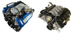 Ford truck engines | Ford 5.4L V8