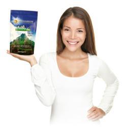 Raw Vegan Protein, Liquid Minerals, and Supplements