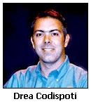 Top Echelon Network Membership Development Coordinator Drea Codispoti, CPC/CERS
