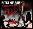 Rites of Ash - She's Out For Blood EP (album cover)